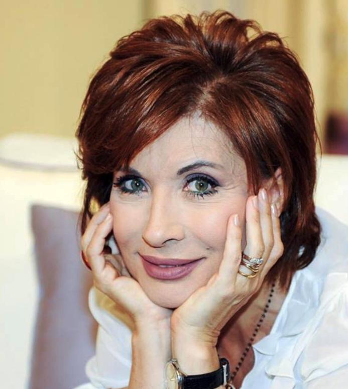Foto profilo di Alda D'Eusanio
