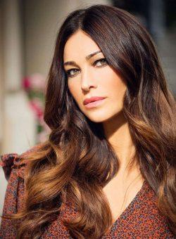 Foto profilo di Manuela Arcuri