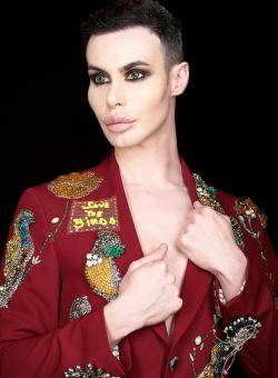 Foto profilo di Angelo Sanzio