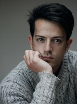 Foto profilo di Lorenzo De Angelis