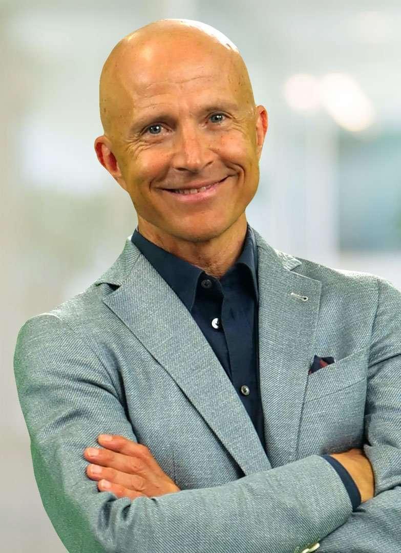 Foto profilo di Giorgio Mastrota